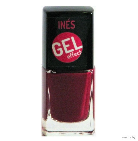 """Лак для ногтей """"Gel Effect"""" (тон: 12) — фото, картинка"""