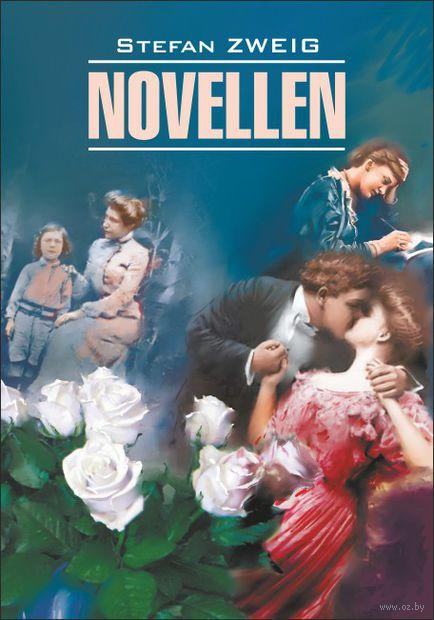 Novellen — фото, картинка