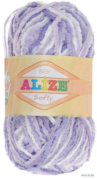 ALIZE. Softy №51627 (50 г; 115 м) — фото, картинка