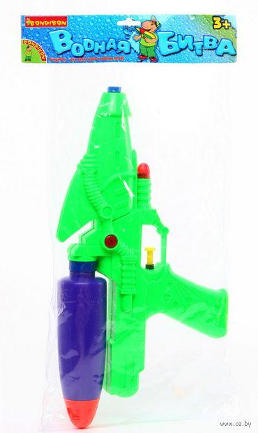 Водяной пистолет (арт. ВВ0439) — фото, картинка