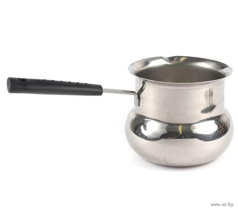 Турка металлическая (1080 мл; арт. W0011)