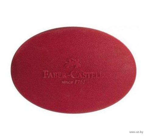 """Ластик """"Faber-Castell GRIP"""" (овальный; цвет: ассорти)"""