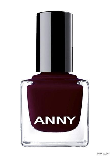 "Лак для ногтей ""Anny Nail Polish"" (тон: 044, mystic rouge) — фото, картинка"