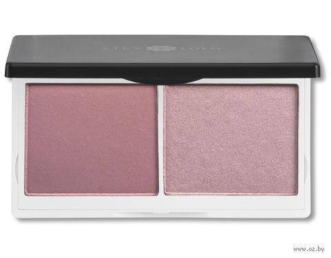 "Румяна двухцветные ""Naked Pink Cheek Duo"" тон: розовый — фото, картинка"