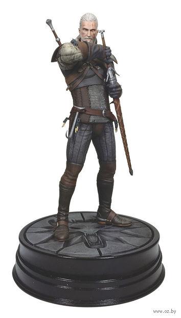 Фигурка Witcher 3: Wild Hunt. Geralt Of Rivia (20 см)
