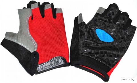 Перчатки для фитнеса (арт. D205) — фото, картинка