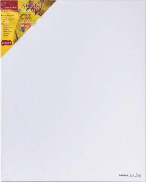 """Холст на подрамнике """"Сонет"""" (24х30 см; акриловый грунт) — фото, картинка"""