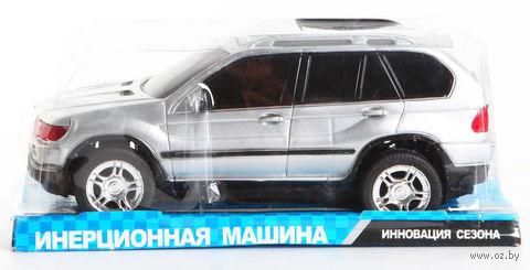 """Автомобиль инерционный """"Джип"""" (арт. В54554)"""