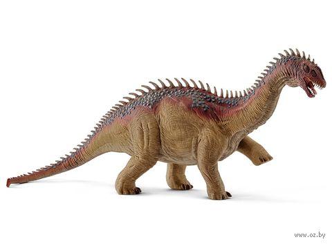 """Фигурка """"Барапазавр"""" (7,6 см) — фото, картинка"""