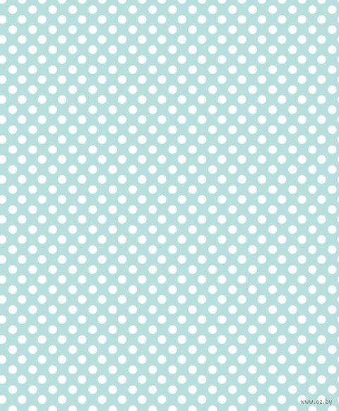 "Простыня хлопковая ""Mint"" (220х240 см) — фото, картинка"
