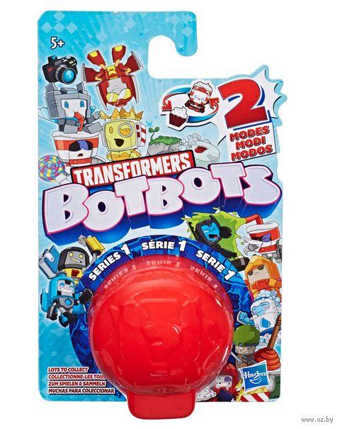 """Фигурка """"Трансформер BotBots"""" — фото, картинка"""