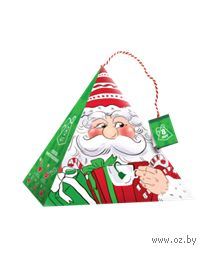 "Чай чёрный ""Дед Мороз. Глинтвейн"" (75 г) — фото, картинка"
