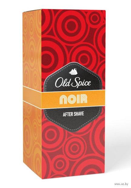 "Лосьон после бритья ""Old Spice Noir"" (100 мл)"