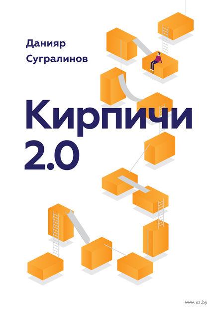 Кирпичи 2.0. Данияр Сугралинов