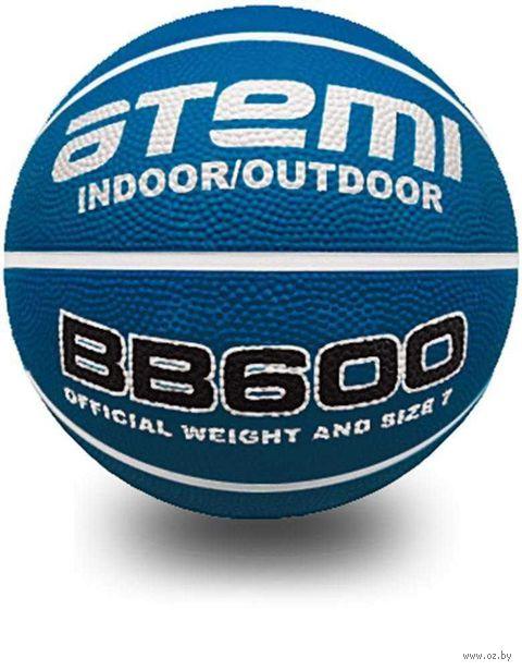 Мяч баскетбольный Atemi BB600 №5 — фото, картинка