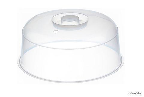 Крышка для микроволновой печи (245 мм) — фото, картинка