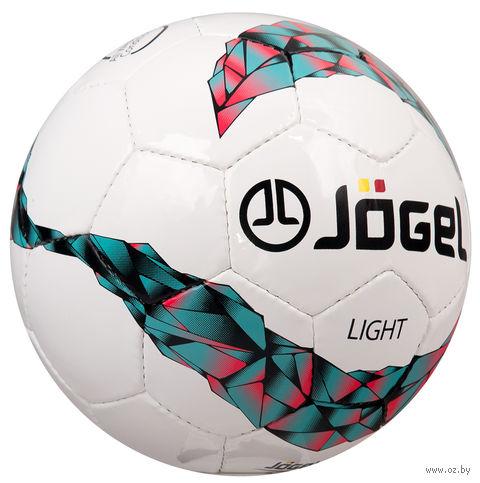 Мяч футбольный Jogel JS-550 Light №4 — фото, картинка