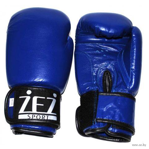 Перчатки боксёрские (12 унций; арт. 12-OZ-NK) — фото, картинка