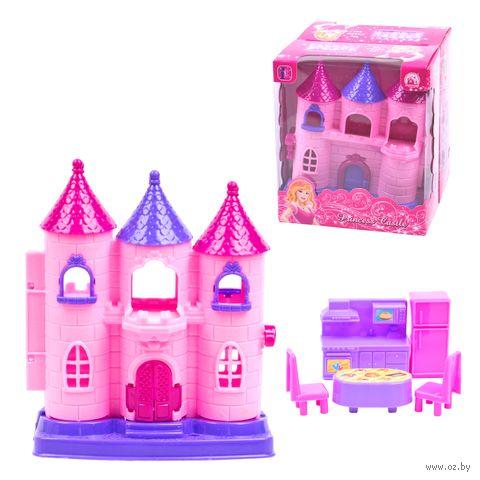 Дом для кукол (арт. 1111385-СB686-7) — фото, картинка