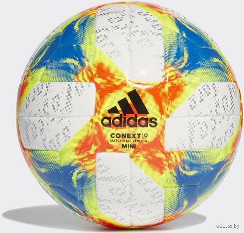 """Мяч футбольный """"Conext 19 Mini"""" №1 — фото, картинка"""