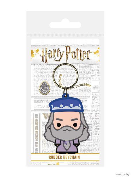 """Брелок """"Pyramid. Harry Potter. Albus Dumbledore Chibi"""" — фото, картинка"""