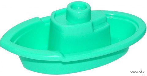 """Игрушка для купания """"Кораблик Юнга"""" — фото, картинка"""