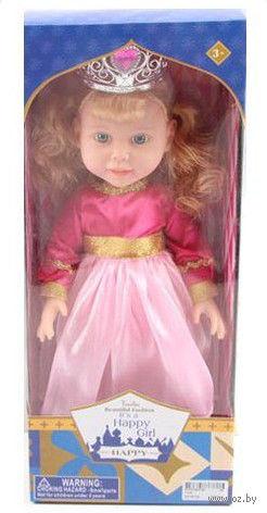 "Кукла ""Принцесса"" (40 см; арт. 112C)"