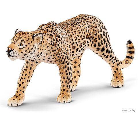 """Фигурка """"Леопард"""""""