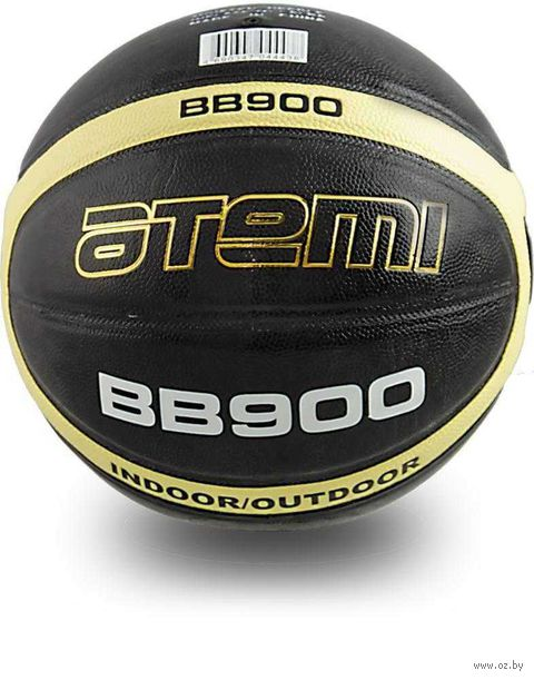 Мяч баскетбольный Atemi BB900 №7 — фото, картинка