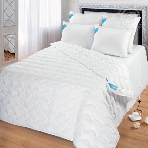 Одеяло стеганое (172х205 см; двуспальное; арт. 2315) — фото, картинка
