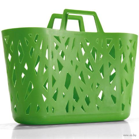 """Корзина """"Nestbasket"""" (grass green)"""