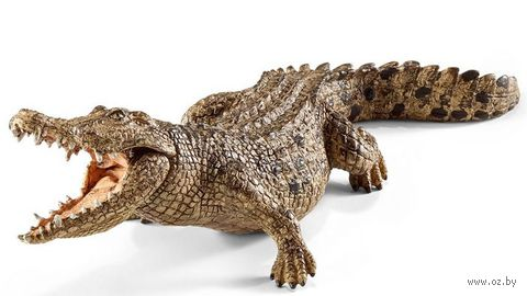 "Фигурка ""Крокодил"" (5 см)"