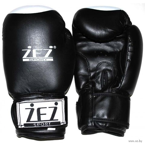 Перчатки боксёрские (12 унций; арт. 12-OZ-X) — фото, картинка