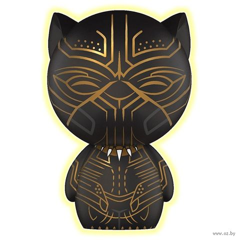"Фигурка ""Black Panther. Killmonger Panther"" — фото, картинка"