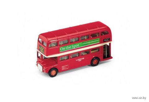 "Модель машины ""London Bus"" (масштаб: 1/34-39) — фото, картинка"