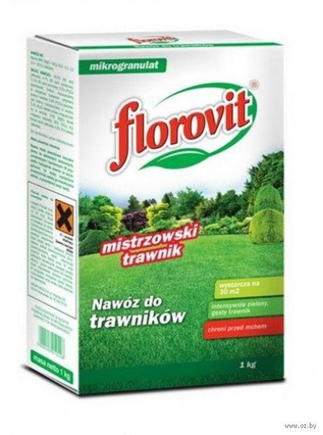 Удобрение для газона (1 кг) — фото, картинка