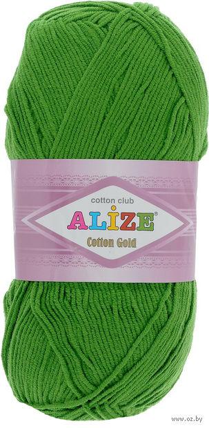 "Пряжа ""ALIZE. Cotton Gold №126"" (100 г; 330 м) — фото, картинка"