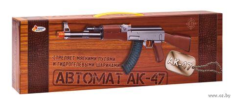 """Автомат """"АК-47"""" (арт. B1595554-R) — фото, картинка"""