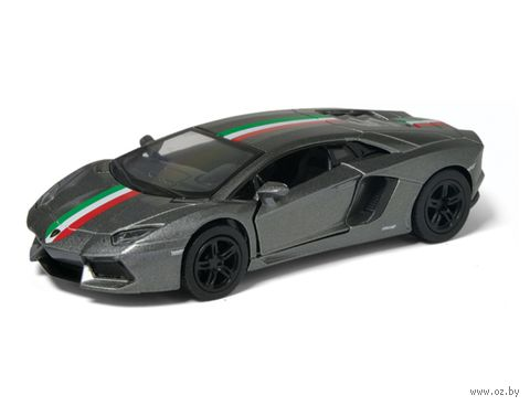 "Модель машины ""Lamborghini Aventador LP700-4"" (масштаб 1/38) — фото, картинка"