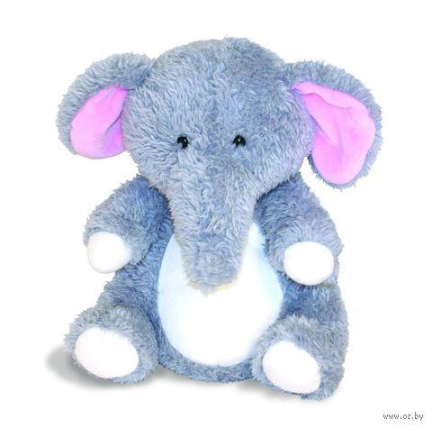 """Мягкая игрушка """"Слоник Хьюго"""" (38 см)"""