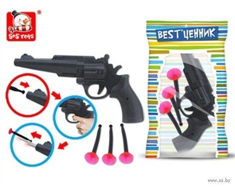 Пистолет (арт. 100795593-100795593) — фото, картинка