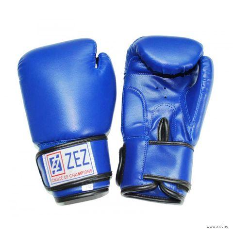 Перчатки боксёрские (14 унций; арт. 14-OZ) — фото, картинка
