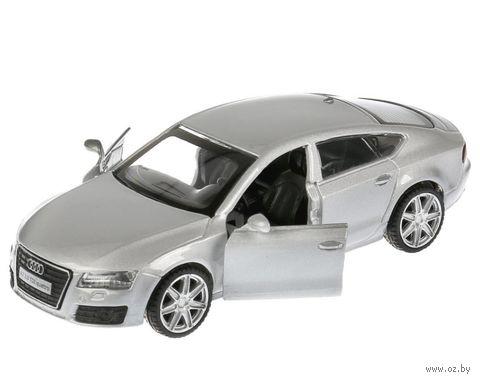 """Модель машины """"Audi A7"""" (масштаб: 1/43) — фото, картинка"""