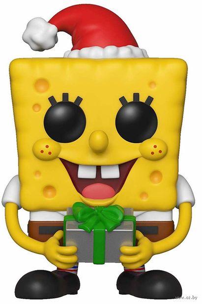 "Фигурка ""Spongebob"" — фото, картинка"