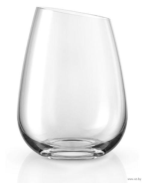 Стакан стеклянный (380 мл) — фото, картинка