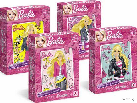 """Мини-пазл """"Barbie 4"""" (54 элемента)"""