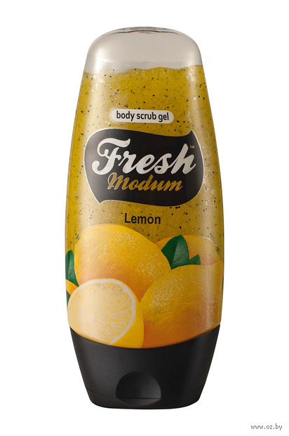 "Гель-скраб для тела ""Lemon"" (250 мл)"