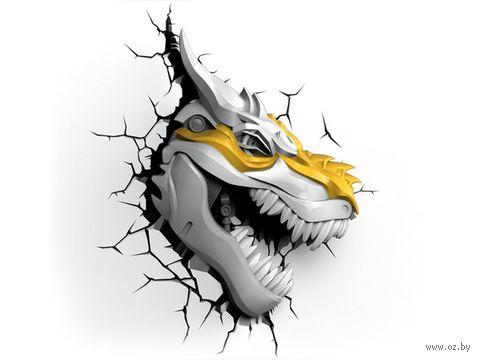 Декоративный светильник - Transformers. Grimlock