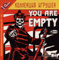 You Are Empty (DVD)