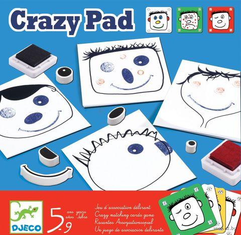 Crazy Pad — фото, картинка